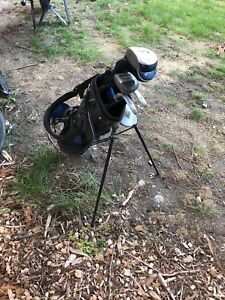 Kids right hand golf clubs