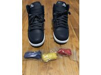 Nike Air Jordan 1 Retro High Fathers day Family Forever 2014 Grade school sizes
