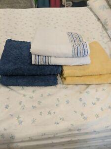 6 Egyptian towel