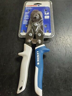 Lenox C5 Sheet Metal Crimper5-blade1-12 In Jaw