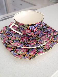 ROYAL WINTON CUP SAUCER AND PLATE Robina Gold Coast South Preview