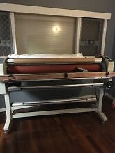 Roland SP-540V Printer / Cutter + Heat Assist Laminator & Extras Geraldton 6530 Geraldton City Preview