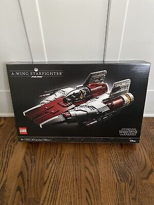 LEGO 75275 A-Wing Starfighter UCS Star Wars *In-Hand* Free Shipping