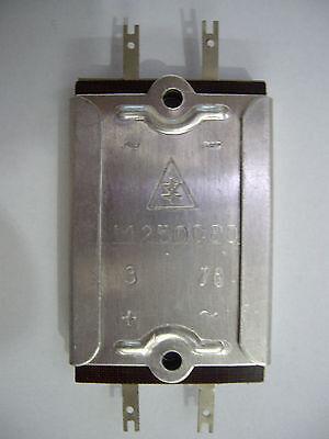 Vintage Selenium Rectifier - Full Wave -250v 80ma Nos