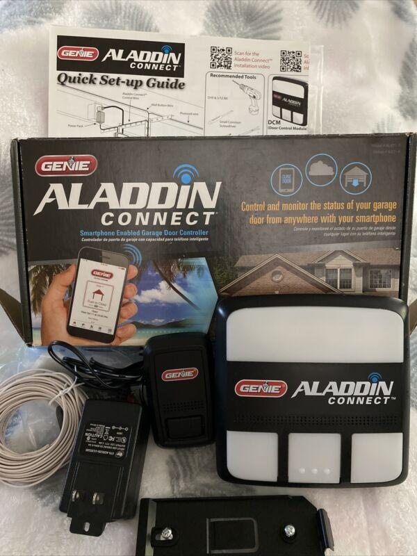 Aladdin Connect®Smartphone Enabled Garage Door Controller (Retrofit-Kit)