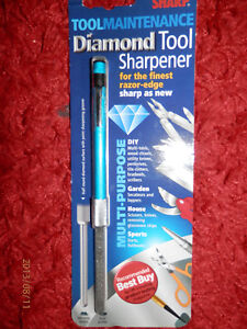 MultiSharp Toolmaintenance Diamond Tool Sharpener