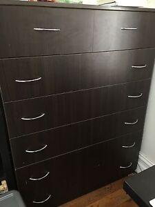 Chest of Drawers Leichhardt Leichhardt Area Preview