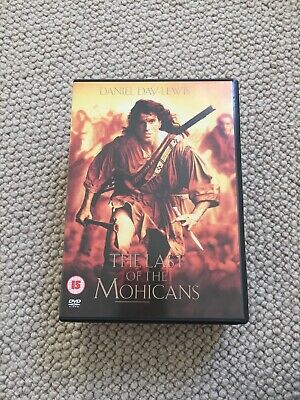 5 X Films Dvd Blockbuster Mummy Hidalgo Crouching Tiger Last Of The Mohicans
