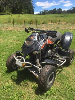 Can am 650 rotax