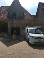 Window Cleaning | Eavestrough Cleaning | Free Quote