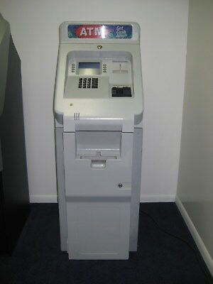 Triton 9600 Atm - Fully Ada Emv Compliant. Shipping Available