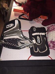 Dr blocker and trapper adult size