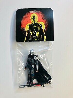 Mug Costanza Toys Custom Star Wars 3.75 The Mandalorian (Season 2 Armor) MISB