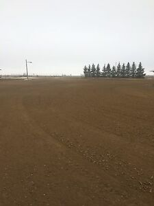 Shop and 6.8 acres for rent (Westlock) Edmonton Edmonton Area image 8