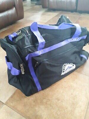 Colorado Rockies Mlb Players Team Bag