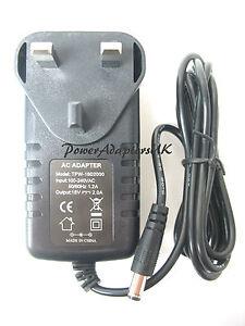 2 AMP/2000MA 18 VOLT AC/DC MAINS REGULATED DESKTOP POWER ADAPTOR/SUPPLY/PSU