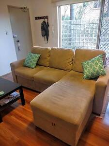 Chaise lounge with storage + bed - MUST GO ASAP Kingsford Eastern Suburbs Preview