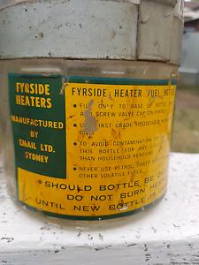 Kerosene bottles Hackham Morphett Vale Area Preview