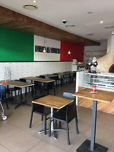Great Opportunity for a Woodfire Pizza Restaurant Ballina Ballina Area Preview