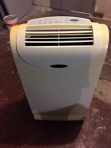 3 in 1 Portable Air Conditioner