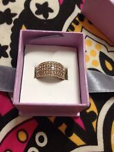Diamond ring ladies North Beach Stirling Area Preview