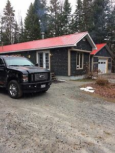 chalet/cottage for sale Montpellier Quebec