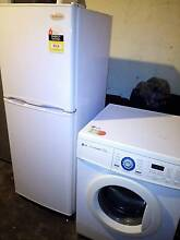 $480 for fridge + washer! FREE delivery Strathfield Strathfield Area Preview
