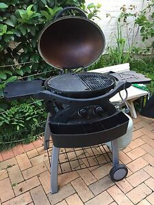 Ziegler and Brown Gas Barbecue Avalon Pittwater Area Preview