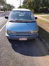 Toyota tarago van  $2500 Darwin CBD Darwin City Preview