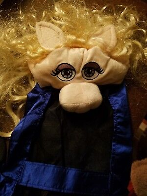 New Disney Pet Halloween Dog Costume Miss Piggy Large or Medium (Miss Piggy Dog Costume)