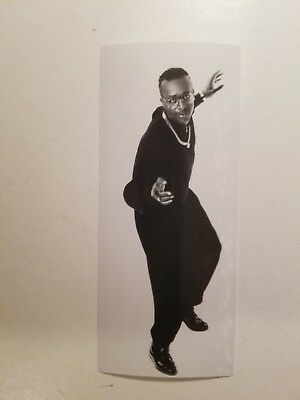 Glossy Press Photo Rapper MC Hammer 11
