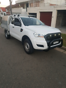2017 Ford ranger hi-rider Maroubra Eastern Suburbs Preview