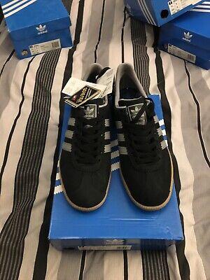 Adidas Stockholm Gtx Ful Set Uk 9. Not Dublin, Manchester, London