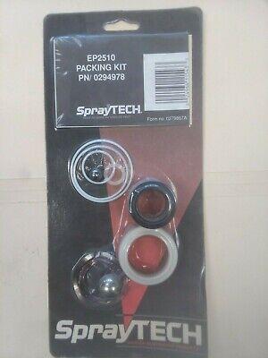 Spraytech Ep2510 Packing Repair Kit 0294978