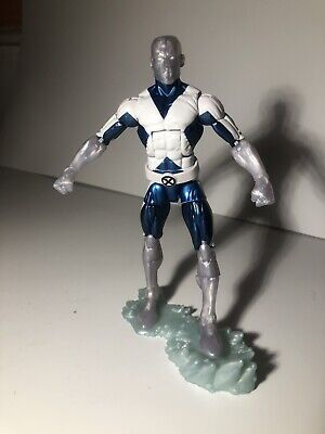 marvel legends iceman custom