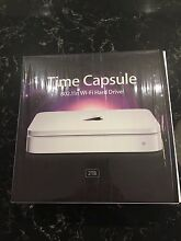 Apple 2TB Time Capsule South Yarra Stonnington Area Preview