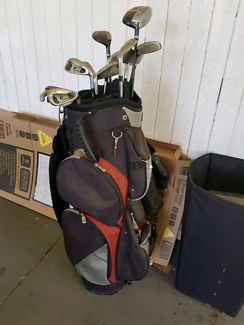 FREE - Golf clubs for pick up