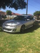 2004 VZ Commodore Woodville North Charles Sturt Area Preview