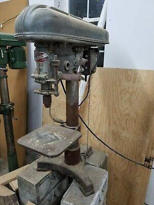 Delta Rockwell Drill Press