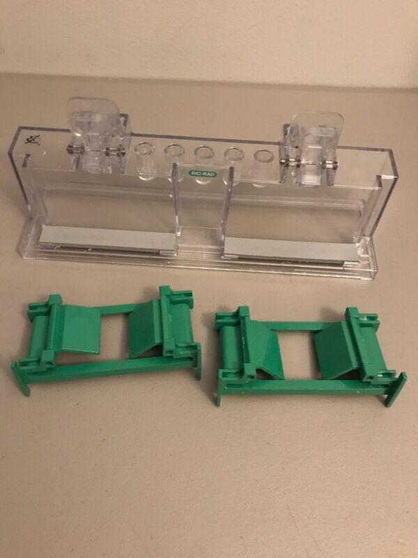 Bio-Rad Mini-Protean Tetra Cell Electrophoresis Gel Casting Stand