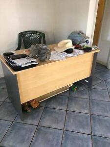 Freedom style basic study desk Broome Broome City Preview