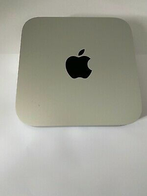 Apple Mac Mini (October, 2014)