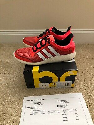 Size 12 Adidas Pure Boost 2 M