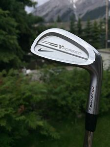 Nike VR Pro Combo Forged Irons