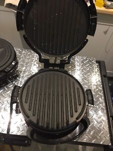 George Forman Grille