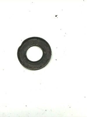 Used Allis Chalmers Wd Wd45 Engien Bottom Valve Spring Seat Washer 206867
