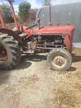 Fergy tractor for sale Hallora Baw Baw Area Preview