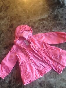 Manteau de printemps 12-18 mois fille