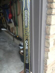 Bauer Totalone Stick