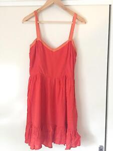 Tigerlily Dress size 10 Capital Hill South Canberra Preview